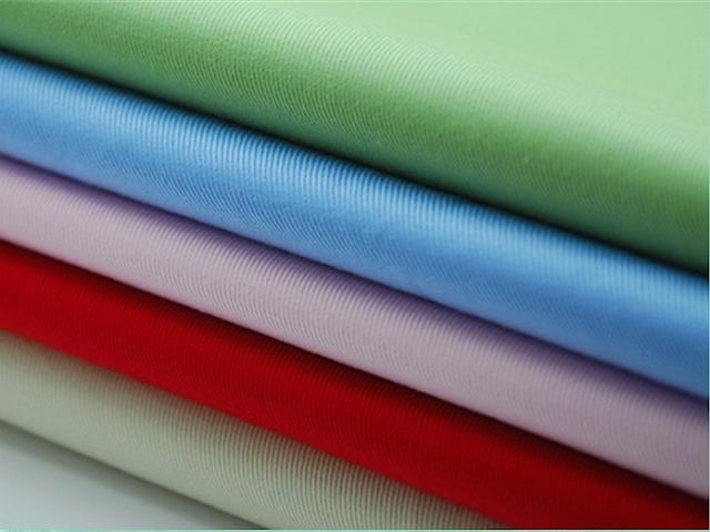 Chất liệu vải phổ biến được sử dụng để may đồng phục