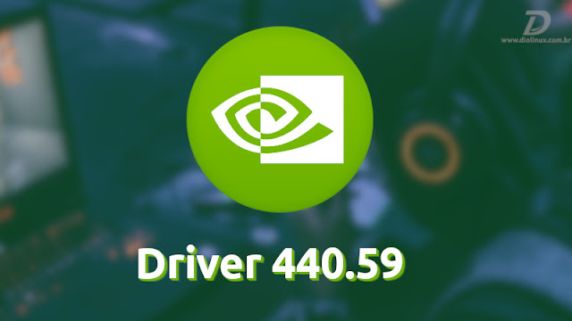 Driver Linux NVIDIA da serie 440, traz boas novidades e melhorias