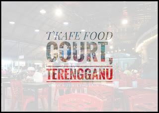 Cadangan Tempat Makan (TKafe Food Court)