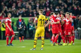 مشاهدة مباراة بروسيا دورتموند وفورتونا دوسلدورف