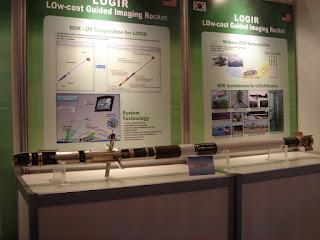 Low-Cost Guided Imaging Rocket (LOGIR)