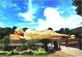 Budha Tidur Trowulan