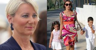 Αλίκη Καραμανλή: Η κόρη της Νατάσας Παζαΐτη μεγάλωσε και έγινε μία γλυκύτατη δεσποινίδα