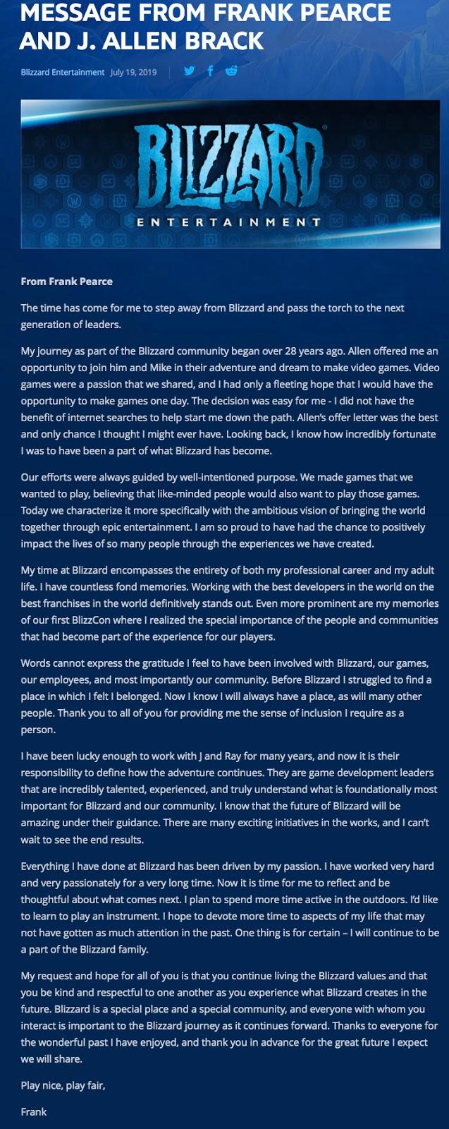 En Masse Entertainment posts 2019 Roadmap for TERA   Lord