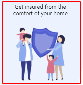 Information About Health Insurance Policy
