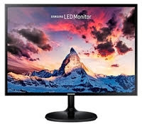 Monitor Led Komputer Samsung 27 Inch LED seri S27F350FHE