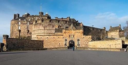 Destinations should come in Edinburgh