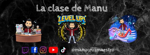 El Blog de @manucruzmaestro
