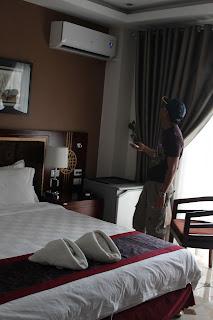 marand hotel deluxe king