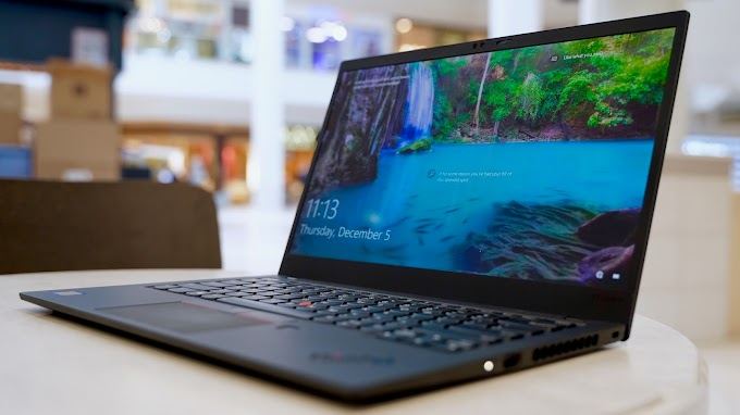 Lenovo ThinkPad X1 Carbon Full Specs & Price in BD & USA