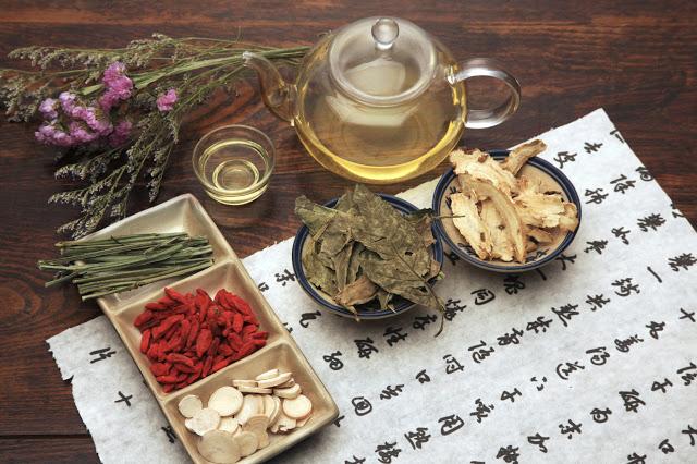 6 Tips ala Tiongkok Kuno untuk Menyehatkan Tubuh dan Pikiran