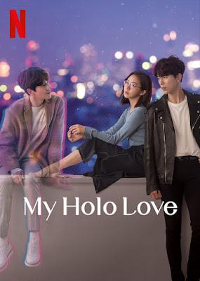 مسلسل My Holo Love كوري فيلم مسلسلات أفلام كورية تركيه أجنبية مترجمة