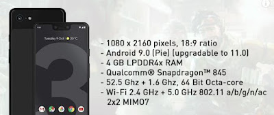 Apex Legends Mobile,  Requirements, Android Specs
