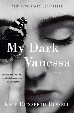 My Dark Vanessa by Kate Elizabeth Russell pdf
