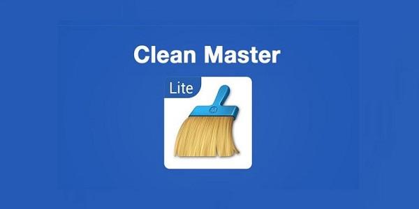 Aplikasi Lite Clean Master Lite