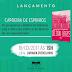 Dílson Lages lança Capoeira de Espinhos, novela baseada no cotidiano de Barras