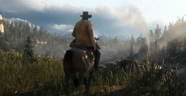 Red Dead Redemption 2 Trailer 2017,Red Dead Redemption 2,This is the new  impressive trailer for Red Dead Redemption 2,Gaming,pc gaming,gaming news,new pc games,new games 2017,new pc games 2017,gaming news 2017, Red Dead Redemption 2 game news, Red Dead Redemption 2 pc game 2017,Red Dead Redemption 2 2018  Xbox One , Red Dead Redemption 2 PlayStation 4