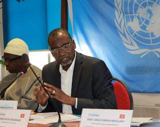 Boko Haram UN Security Council meeting