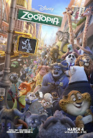 Zootopia 2016 720p BRRip Full Movie Download