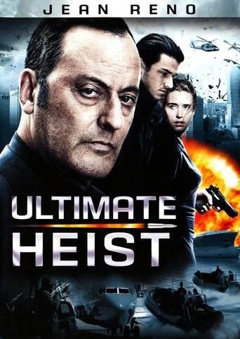 Ultimate Heist - Le Premier cercle (2009) ταινιες online seires xrysoi greek subs