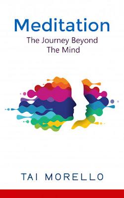 Meditation: The Journey Beyond The Mind