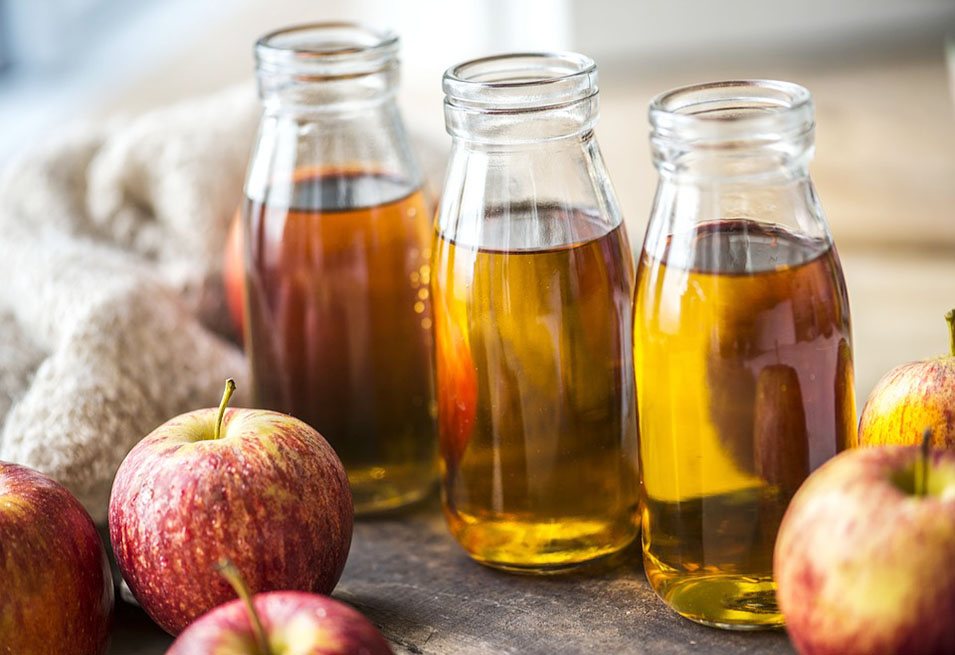 Detox Diet of Apple Cider Vinegar