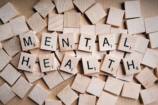 Interesting information about mental health