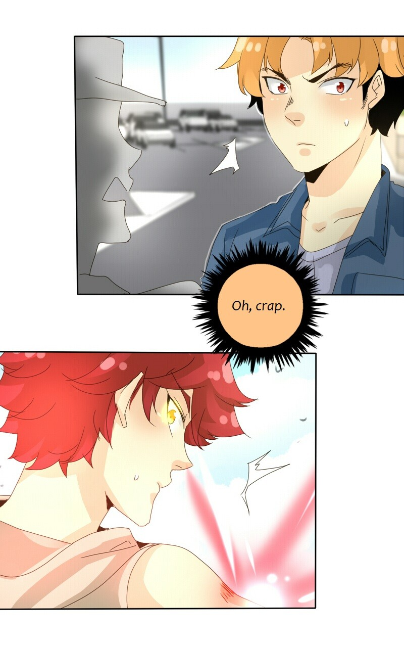 Webtoon UnOrdinary Bahasa Indonesia Chapter 49