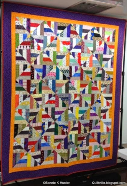 Quiltville S Quips Snips Free Patterns