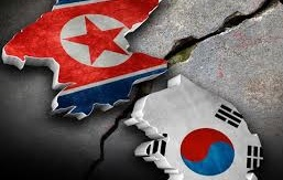 Why Did Korea Split in to North and South?
