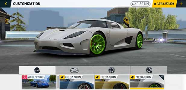 Extreme Car Driving Simulator Mod APK Download