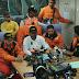 Kapal Nautical Aliya dibenar berlabuh ke Chittagong