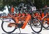 Rio de bike elétrica: o que fazer em 15 minutos com a laranjinha