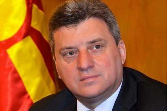 Ivanov: NATO has made Macedonia a Guinness candidate