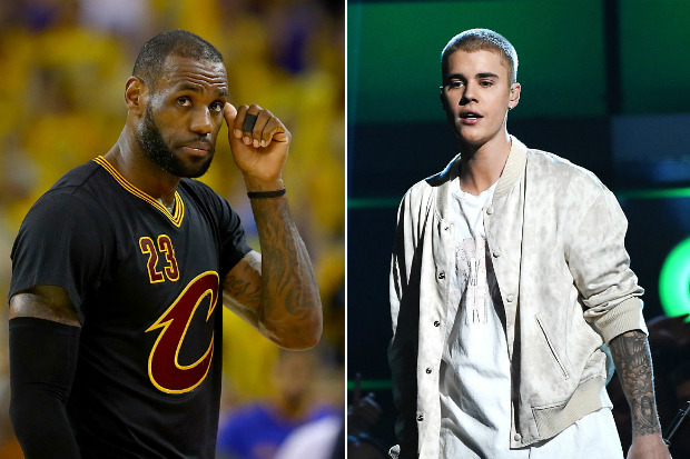 Justin Bieber Offered $5 Million To Perform At RNC: Why LeBron James Talked Him Out Of It