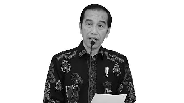 Presiden Jokowi Putuskan PPKM Level 4 Diperpanjang Sampai 2 Agustus