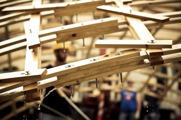 gridshell-struttura-nodo unione