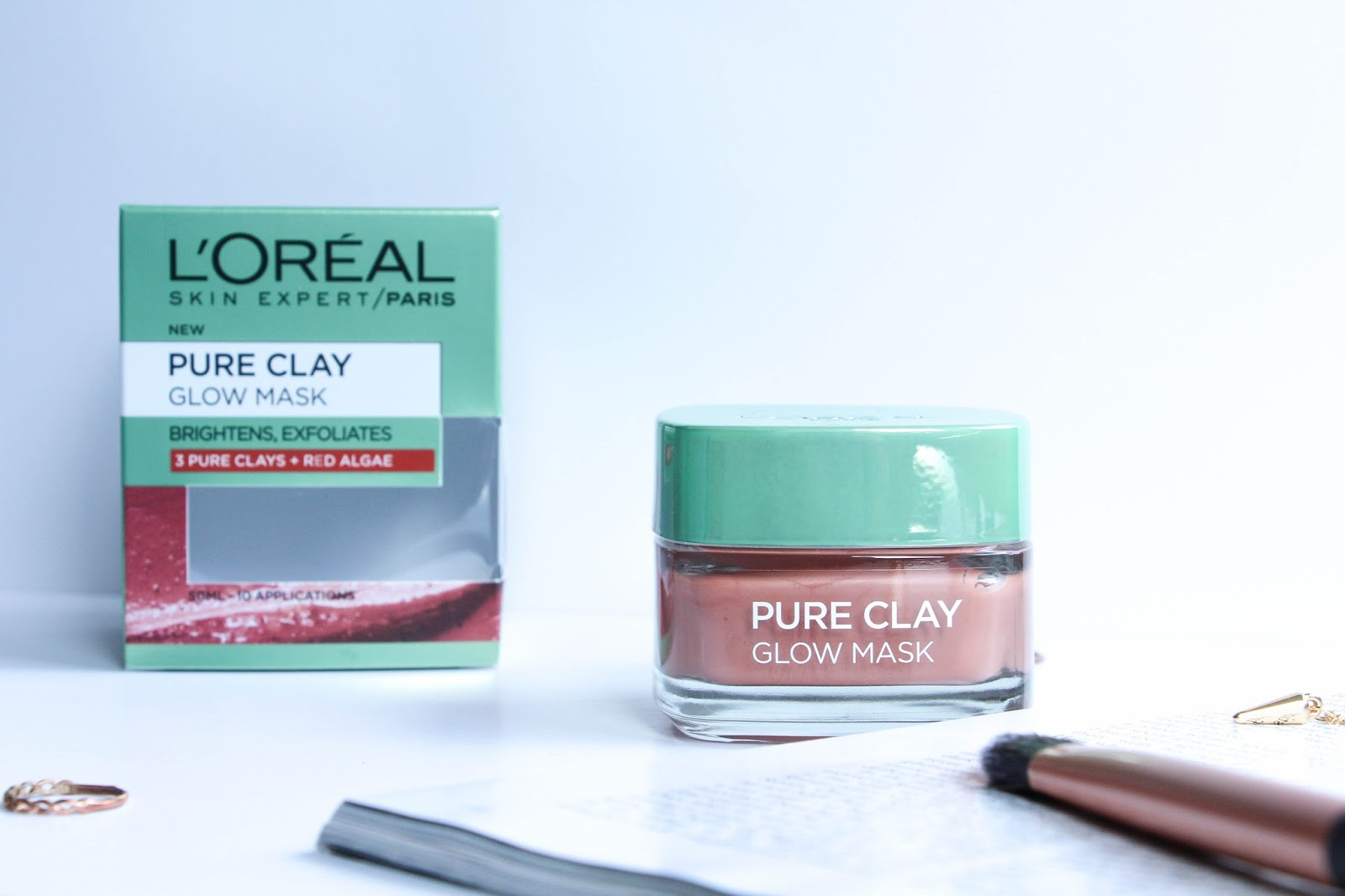 Loreal_Paris_Pure_Clay_Masks