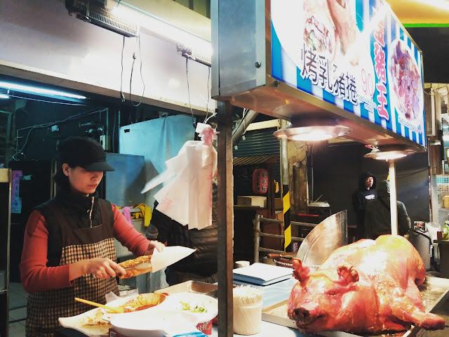mercado Shilin