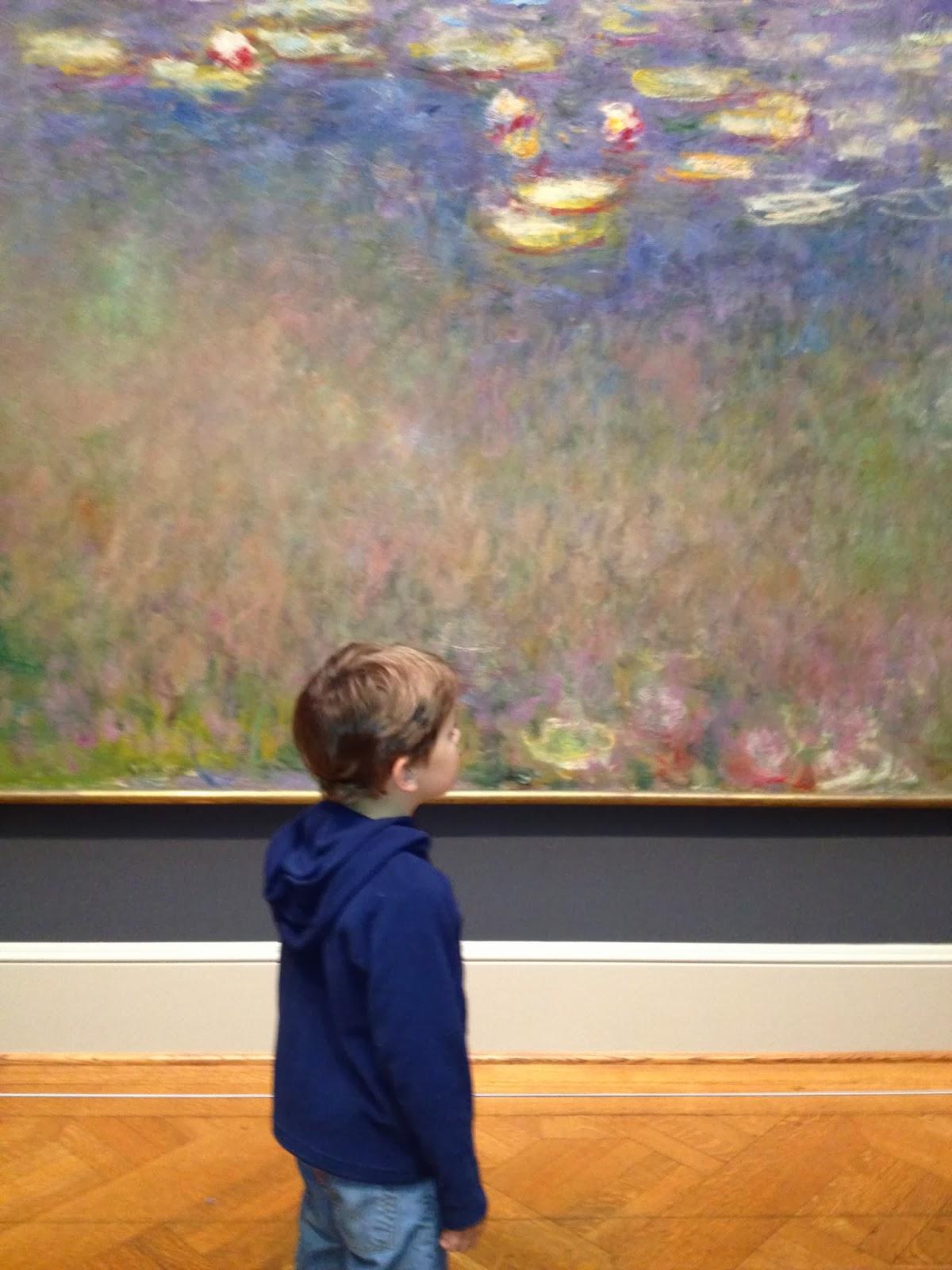 St. Louis Art Museum for Kids