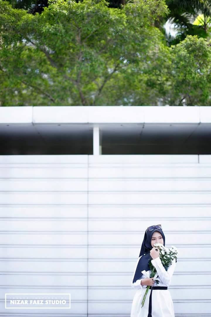 Nizar Faez Photographer Wedding, Convocation, Event, Potraiture, Family & Group Yang Berbakat