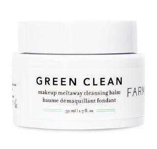 Farmacy Green Clean Makeup Cleasing Balm