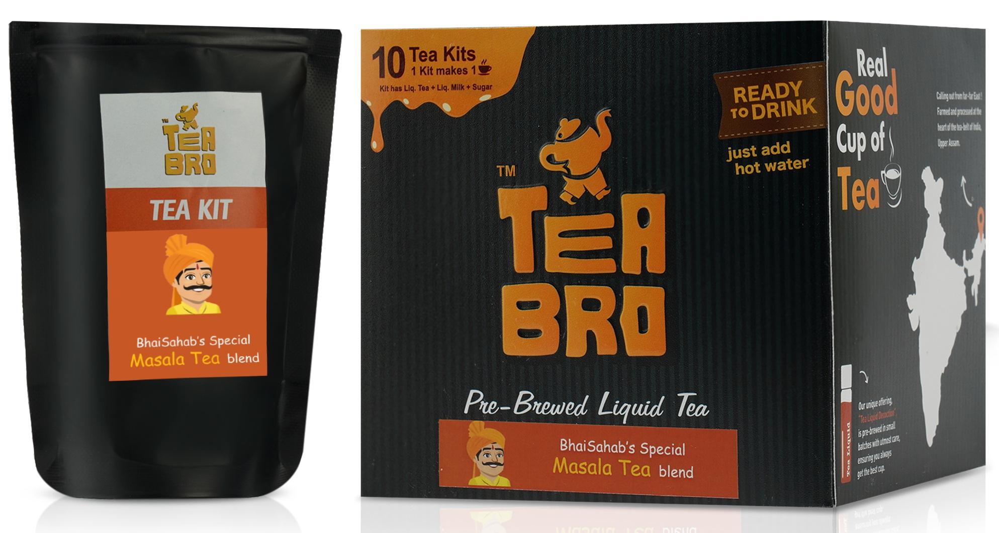 TeaBro