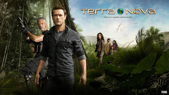 STEVEN SPIELBERG Va Produce Noul Serial Sci-Fi Intitulat TERRA NOVA