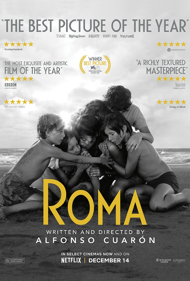 Roma 2018 Movie Free Download HD Online
