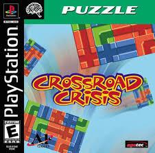 Crossroad Crisis - PS1 - ISOs Download