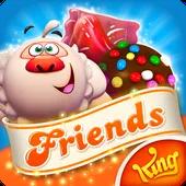 Candy Crush Friends Saga Mod Apk