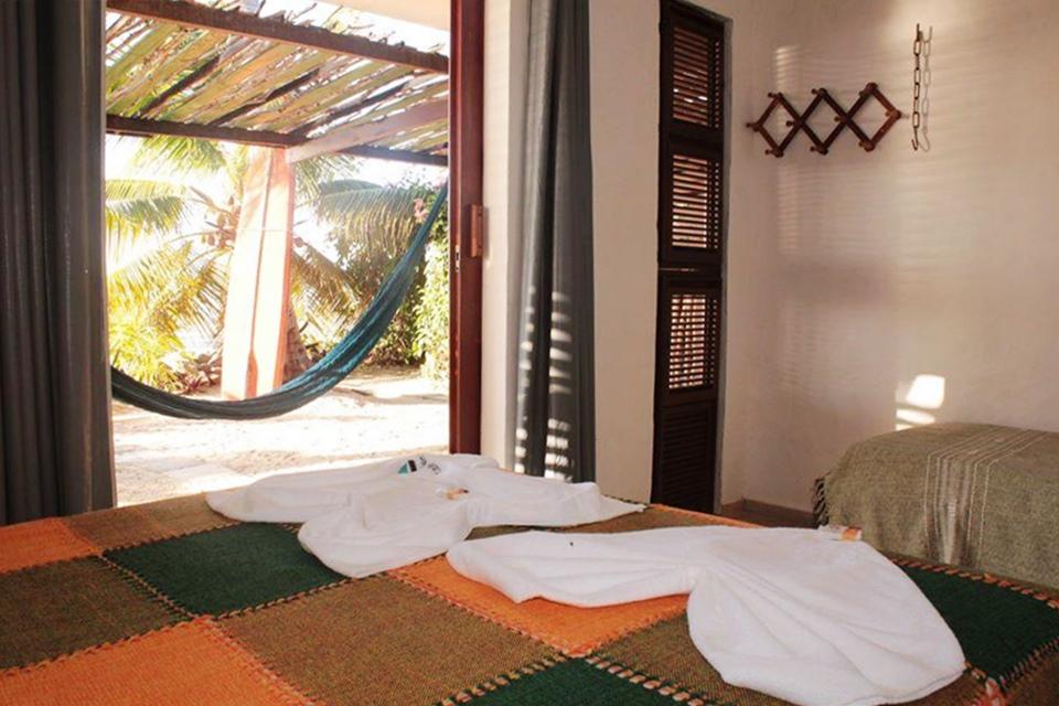 Onde ficar em Mundaú, melhores pousadas e hotéis