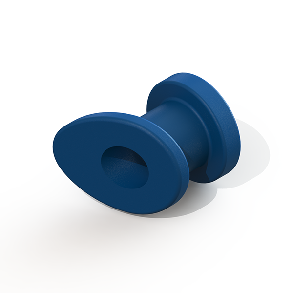 Armstrong Grommet Kulak Ventilasyon Tüpü