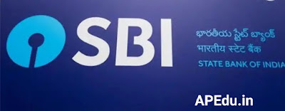 Jobs in SBI for those who do degree and PG